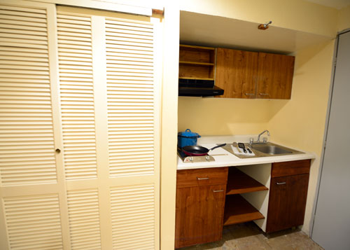 Amarea Hotel Acapulco studio-room